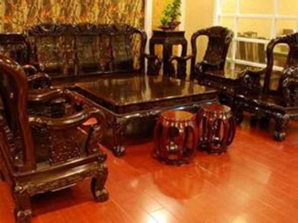 黑酸枝家具|黑酸枝家具厂家直销|天津酸枝家具
