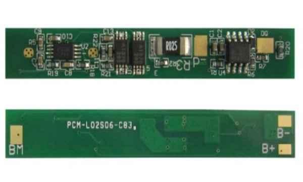 对讲机电池保护板价格