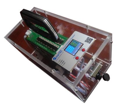 智能控制电池模组