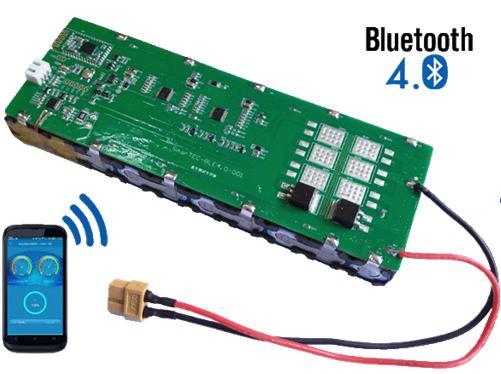 智能电池管理系统