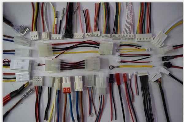 端子线连接线线束