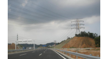 深圳道路標線
