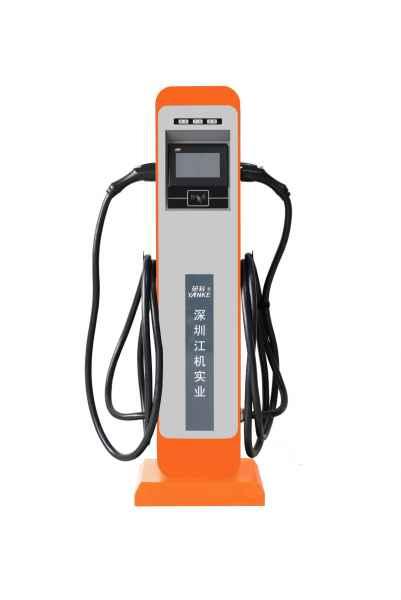 深圳交流充电桩厂家