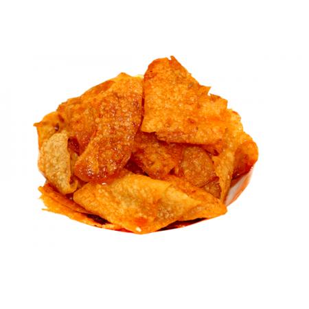 麻辣豆制品加盟