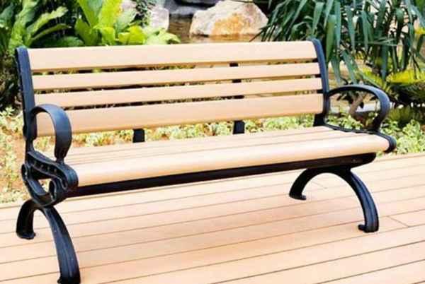 防腐木长椅施工 防腐木长椅施工工程