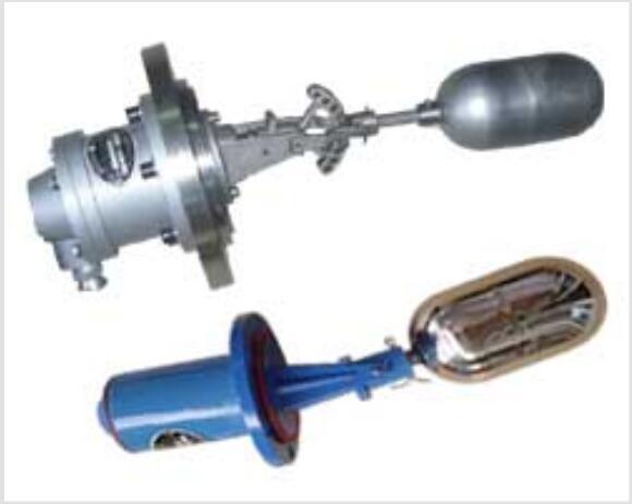 上海UQK浮球液位控制器生产厂家