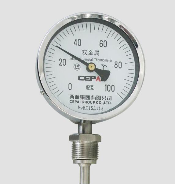 温度仪表生产厂家