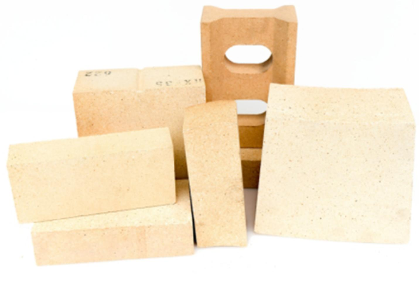 低蠕变粘土砖生产