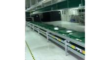 倍速链工装板组装线定制生产商