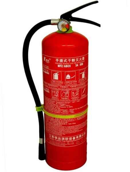 江苏消防器材生产