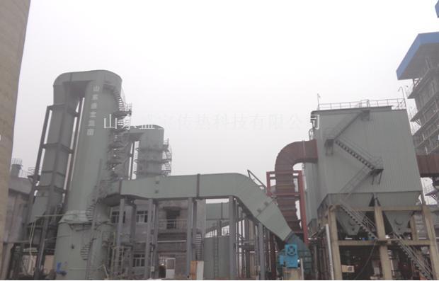 山东脱硫除尘设备
