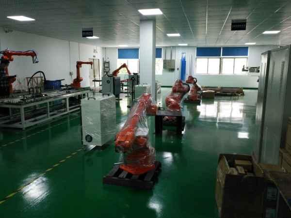 深圳上下料机器人生产厂家
