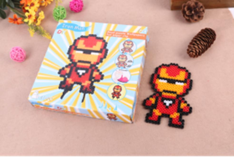 儿童智力拼图手工礼品供应商