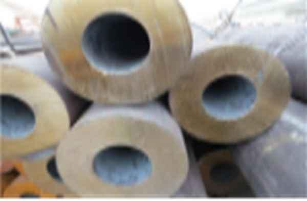 大口径厚壁合金铁管供应商