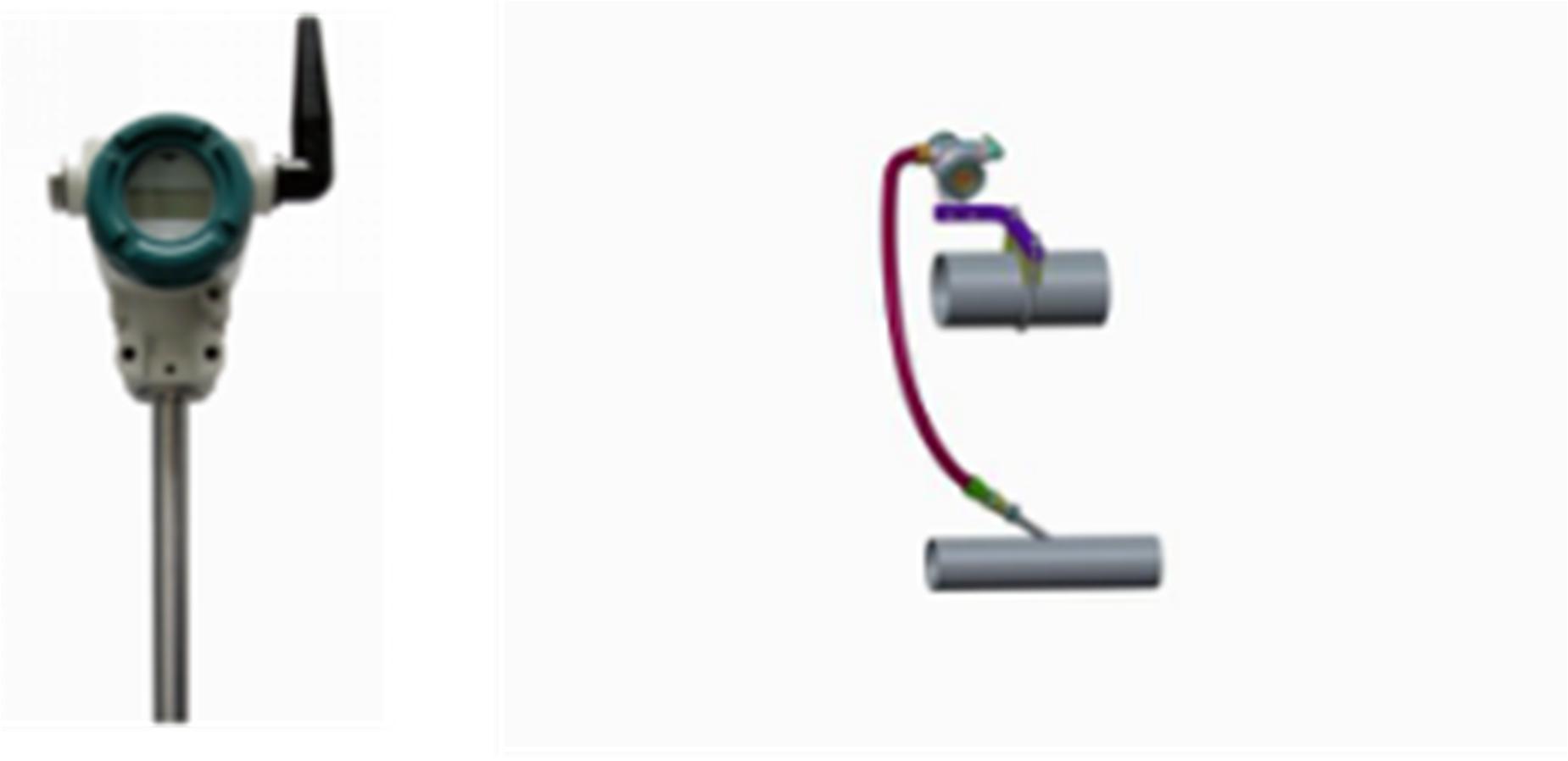 无线温度变送器公司
