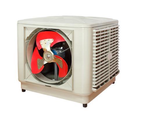 环保空调供应商