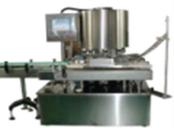 玻璃瓶旋盖机|玻璃瓶旋盖机生产厂