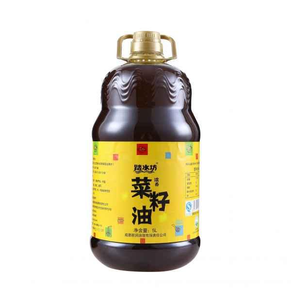 四川菜籽油供应商
