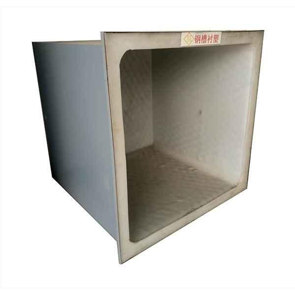 广东钢衬塑酸洗槽