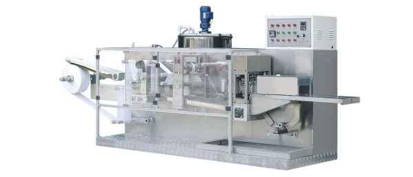 浙江湿巾包装机|湿巾包装机