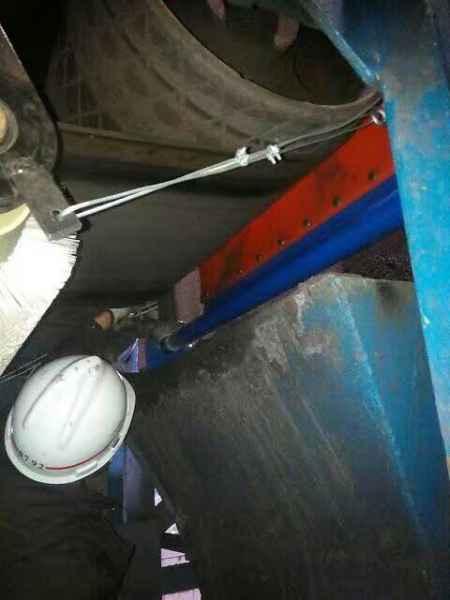 聚氨酯清扫器加工