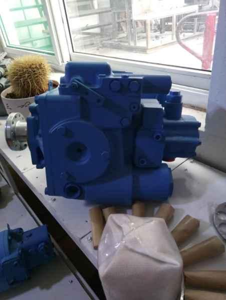 液压油泵配件