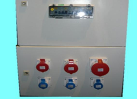 工业仪表盘生产商
