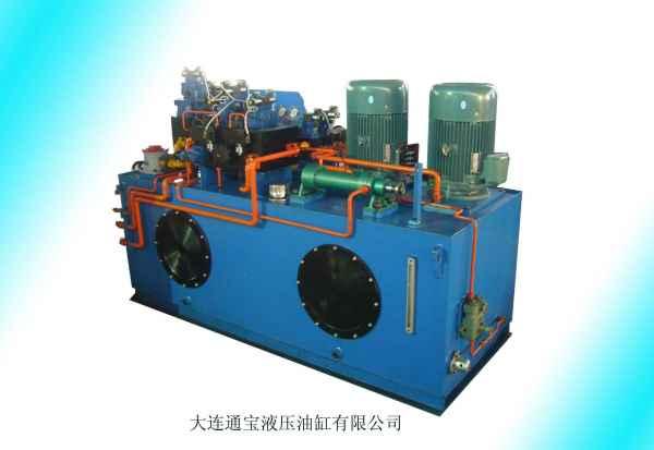 液压系统设计
