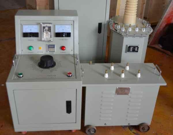 三倍频感应耐压试验装置供应商
