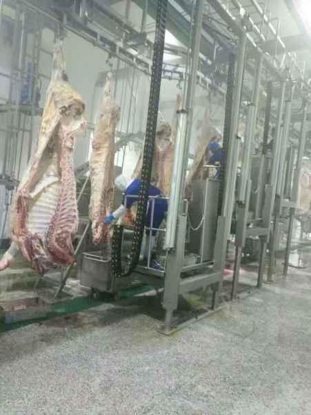 屠宰设备厂家
