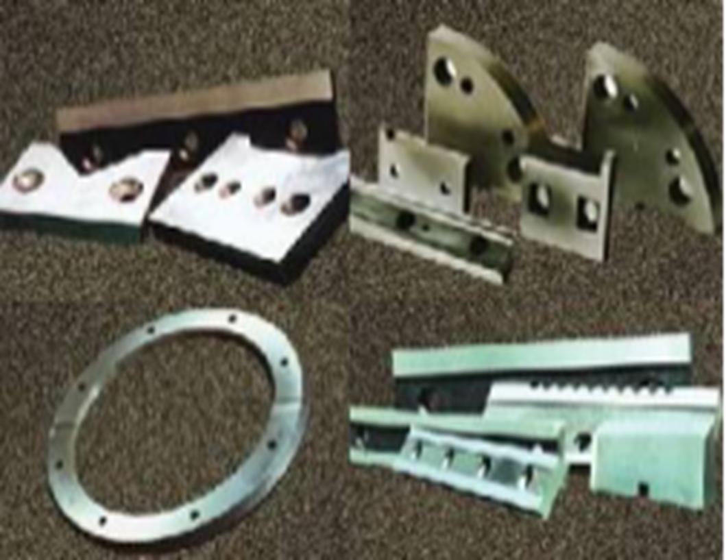 冶金刀片生产商