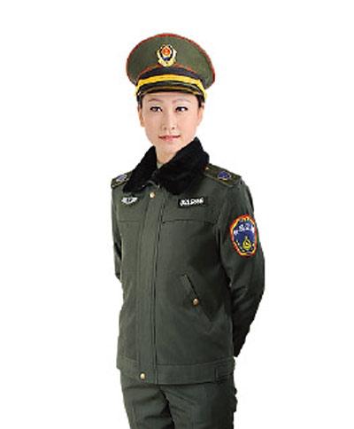 交通执法服装