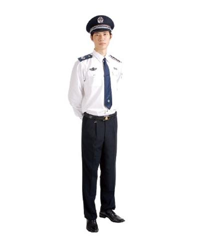 民政执法服装