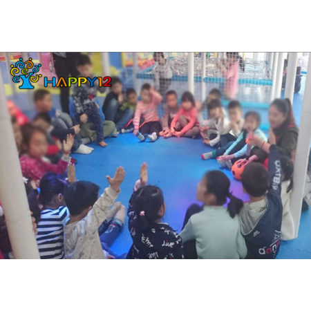 重庆早教拓展培训