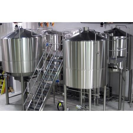 啤酒制造设备