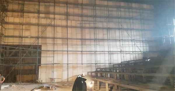 深圳轻质隔墙板