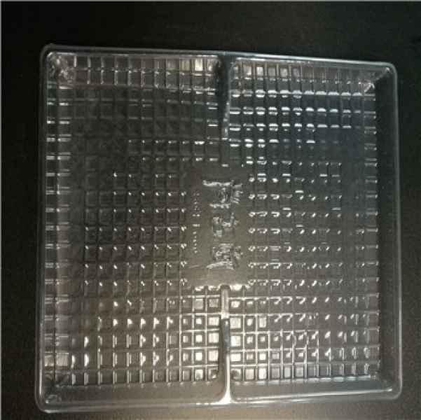 广东透明PET包装盒生产厂家