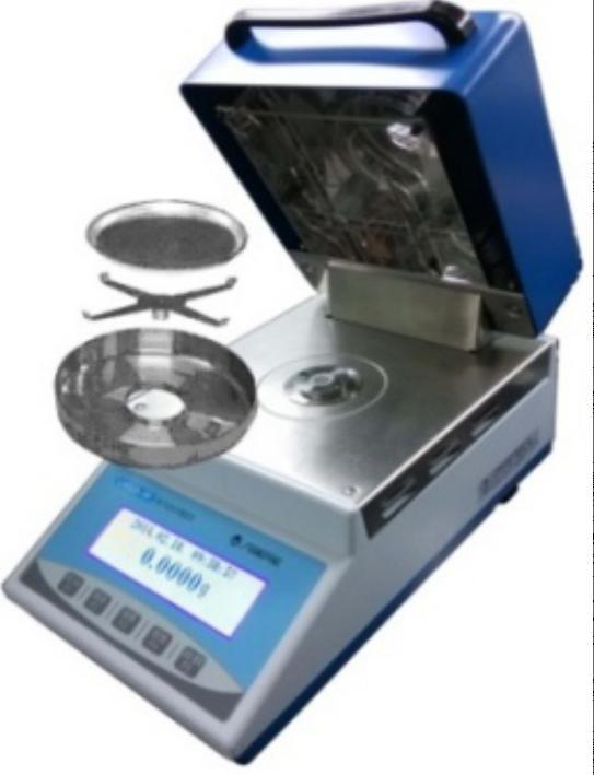 LHS水分测定仪
