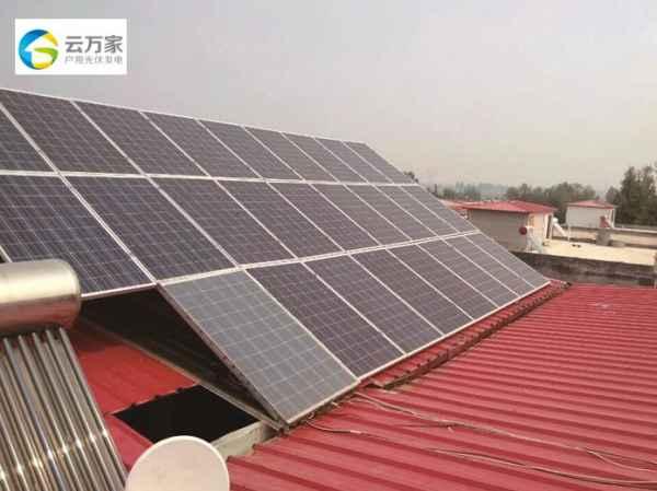 太阳能设备厂家