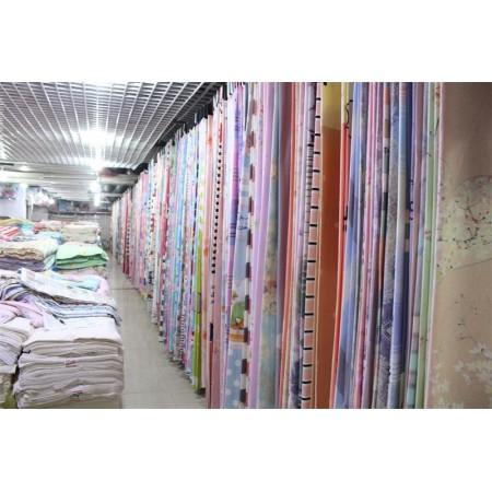 莫代尔针织市场