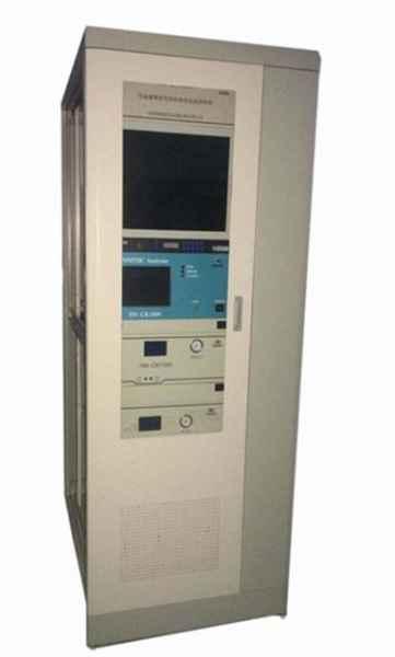 山东VOC监测系统