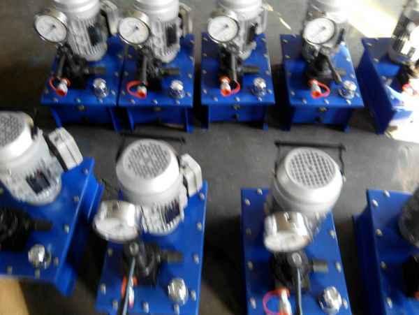 液压系统价格