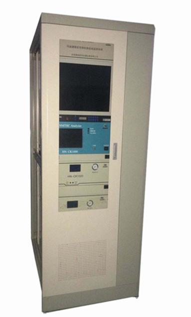 VOC监测系统