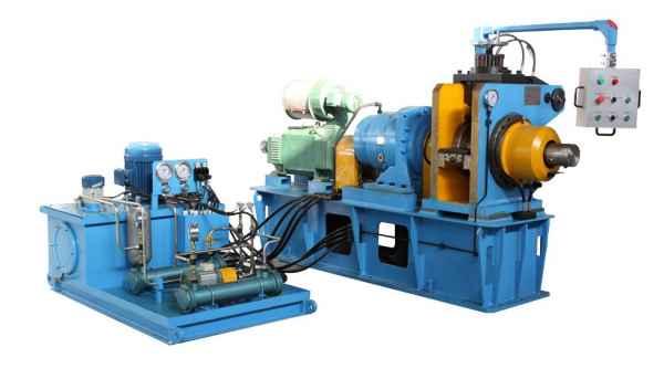 铜排连续挤压机制造商