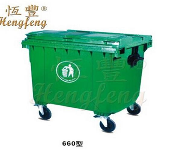 塑料垃圾桶制造商