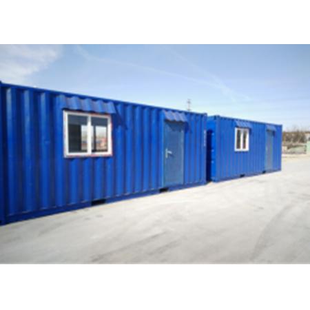 天津二手标准海运集装箱
