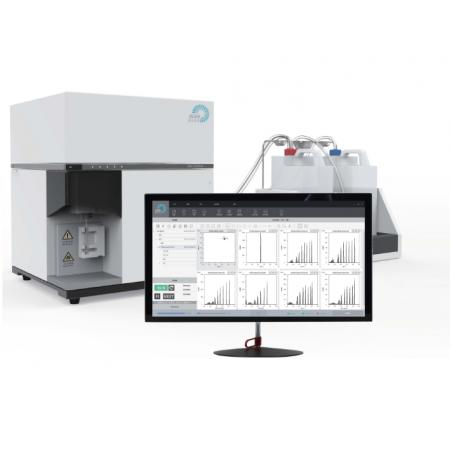 ISAC流式细胞仪