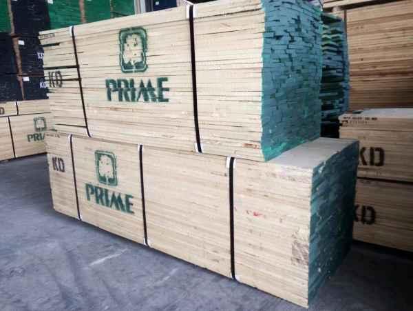 美国椴木实木板材