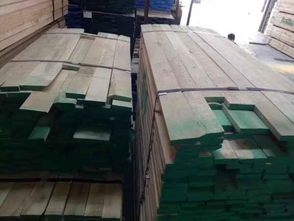 美国白杬木实木板材