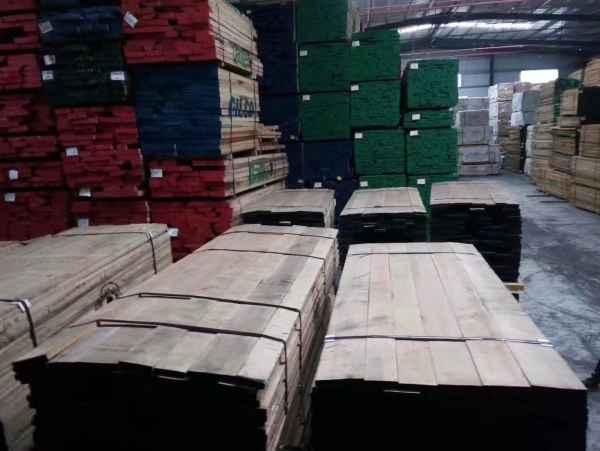 北美软槭木实木板材